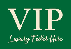 VIP Luxury Toilet Hire